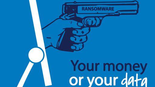 Ransomware: um alerta para as empresas terem políticas confiáveis de segurança