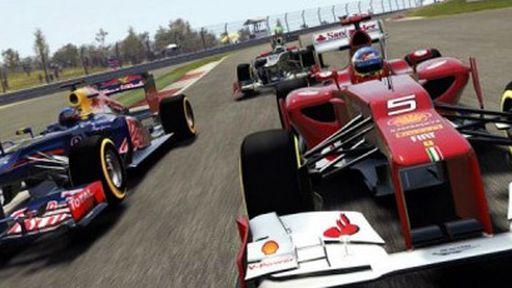 F1 2012 ganha data de lançamento e vídeo que revela bastidores da produção