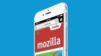 Atualização do Firefox para iOS traz um montão de novidades no iPhone e iPad