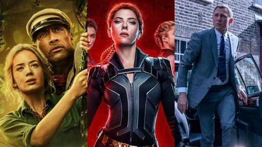 10 filmes adiados que finalmente serão lançados em 2021 para você ficar de olho