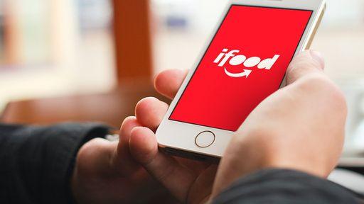 Como criar uma conta no iFood
