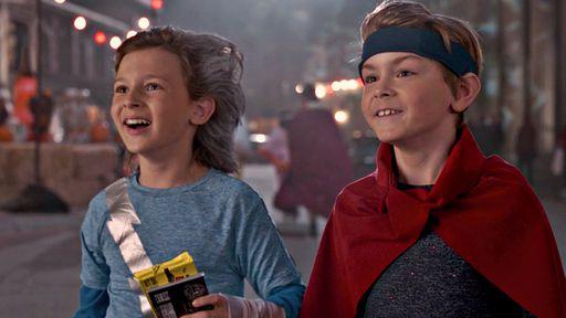 WandaVision | 10 fatos das HQs pouco conhecidos sobre os gêmeos Billy e Tommy