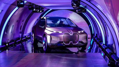 BMW e Microsoft firmam parceria para criar sistema de fabricação inteligente