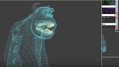 Pixar in a Box: curso gratuito explica as técnicas por trás dos filmes da Pixar