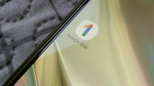 Como gerenciar o armazenamento do Google One
