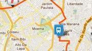 SPTrans inaugura site móvel com informações sobre ônibus e corredores