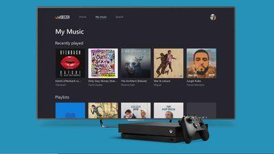 Deezer para Xbox One permite que usuários joguem e escutem música ao mesmo tempo