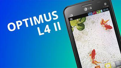Optimus L4 II, o smartphone básico da LG sob medida para o público brasileiro [Análise]