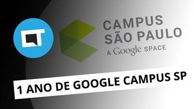 Google Campus comemora 1 ano em São Paulo: veja o que rolou por lá