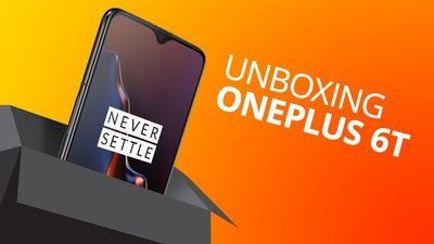Unboxing e Hands-on | OnePlus 6T com digital na tela