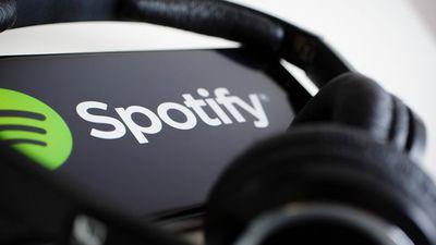 Spotify fecha primeiro dia na Bolsa em alta, mas pede calma aos acionistas