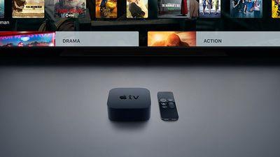 Nova Apple TV não vai reproduzir vídeos em 4K do YouTube por causa de um codec