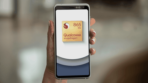 Xiaomi sai na frente das rivais e libera update para drives do Snapdragon 865