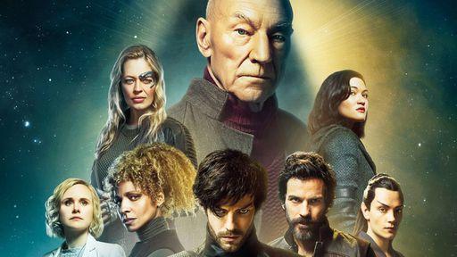 Crítica | Star Trek: Picard revive o autêntico espírito de Jornada nas Estrelas