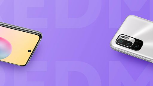 Xiaomi anuncia chegada do Redmi Note 10 5G ao Brasil