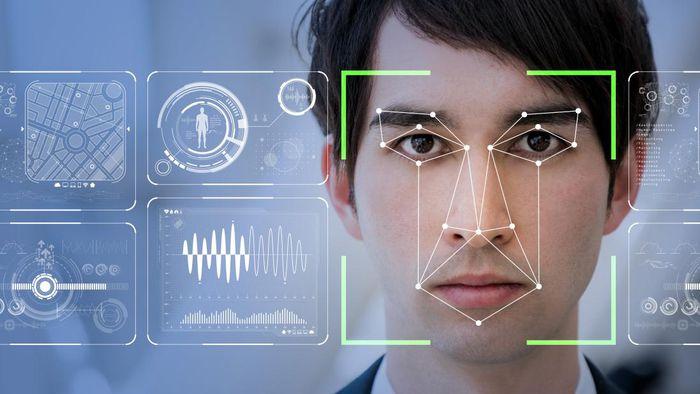 Resultado de imagem para sistema de reconhecimento de face