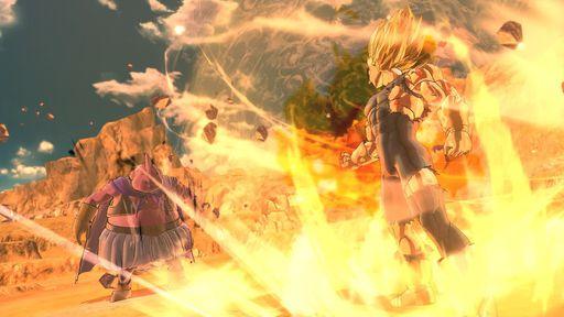 Dragon Ball Xenoverse 2 terá retorno de Majin Vegeta e novos modos multiplayer
