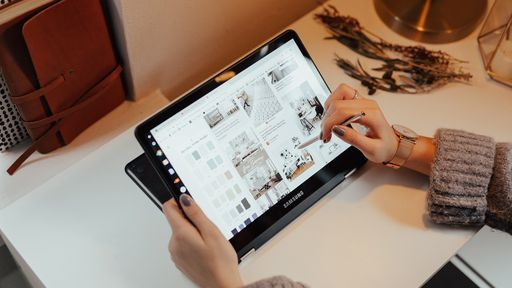 Vale a pena comprar um Tablet? Confira algumas vantagens