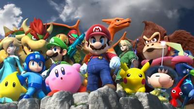 """Nintendo: """"estaremos trabalhando pontualmente com a BGS 2018"""""""