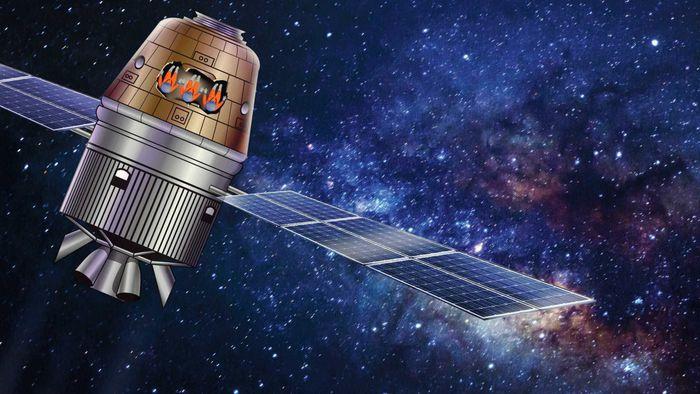 ISS pra quê? Índia quer montar sua própria estação