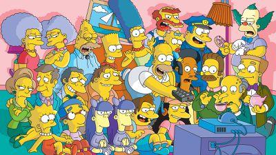 """Com a compra da Fox pela Disney, o futuro de """"Os Simpsons"""" pode estar ameaçado"""