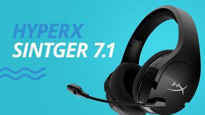 HyperX Stinger Core 7.1: acertos importantes e erros pontuais [ANÁLISE/REVIEW]