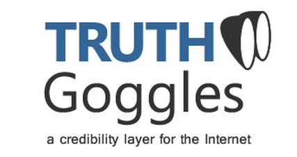 Truth Goggles