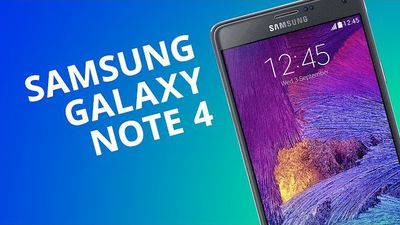 Galaxy Note 4: o phablet para quem está disposto a pagar pelo melhor [Análise]