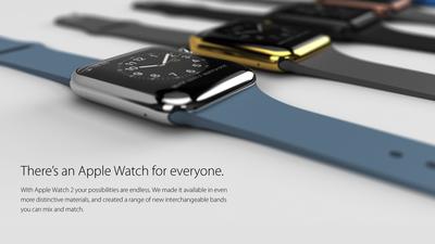 Apple Watch 2 apararece em vídeo com tela mais fina e bateria mais robusta