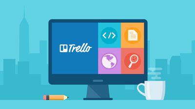 Trello lança aplicativo desktop para Macs e PCs