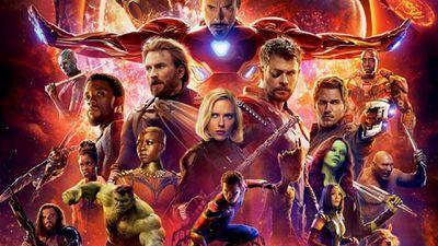 Vingadores – Guerra Infinita ganha novo trailer e cartaz oficial