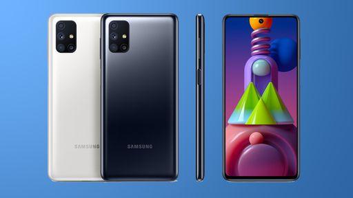 Samsung prepara celular intermediário com armazenamento inédito, diz rumor