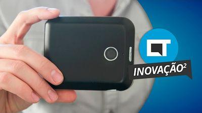 A carteira inteligente [Inovação ²]