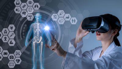 Realidade virtual pode mostrar tudo o que acontece dentro do nosso organismo