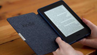 Amazon comemora 10 anos do Kindle com descontos de até 80%