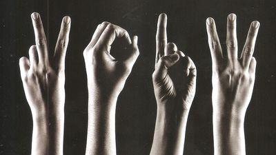 Os melhores aplicativos para aprender línguas de sinais