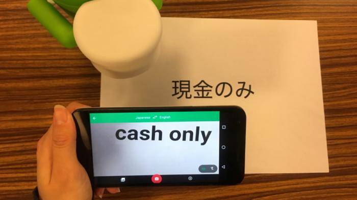Google Tradutor: como traduzir textos que estão em fotos