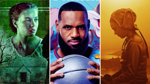 Os 10 filmes mais pirateados da semana (18/07/2021)