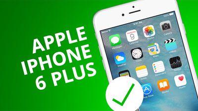 APPLE IPHONE 6 PLUS: 5 motivos para você COMPRAR [5 Motivos]