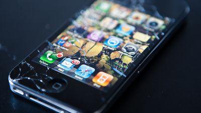 Estudo   50 milhões de telas de smartphone são trocadas todo ano