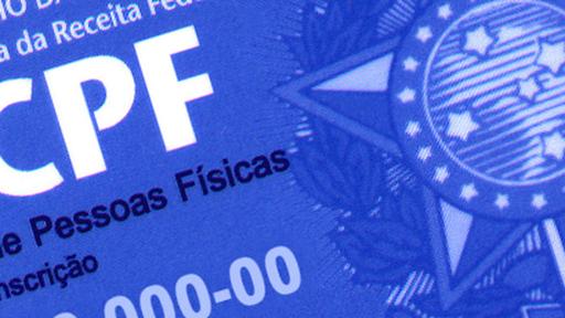Agora é possível tirar CPF gratuitamente, e pela internet