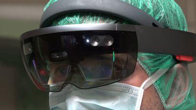HoloLens irá auxiliar hospital infantil em cirurgias cardiovasculares