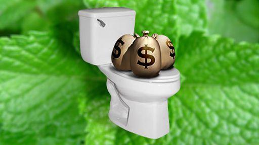Inventores da privada ecológica ganham US$ 100 mil de Bill Gates