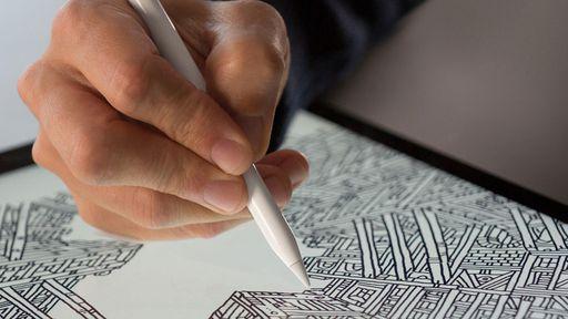 Novos iPhones podem trazer suporte ao Apple Pencil