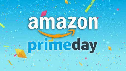 PRIME DAY COMEÇOU | As melhores ofertas do evento exclusivo da Amazon