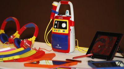 Gravador 'Meu Primeiro Gradiente' ganha versão high-tech e custa R$ 499