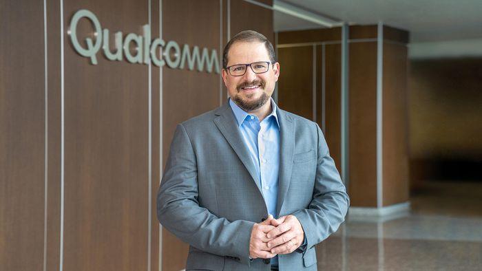Qualcomm tem novo CEO e ele é brasileiro; veja quem é