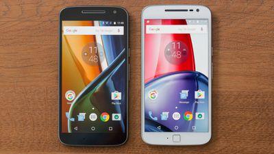 Aparelhos da linha Moto G4 não receberão o Android 8.0 Oreo