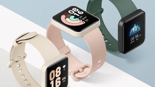 Redmi Watch será lançado na Índia junto ao Redmi Note 10S