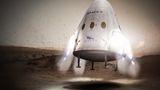 SpaceX não vai mais enviar cápsulas Dragon para Marte